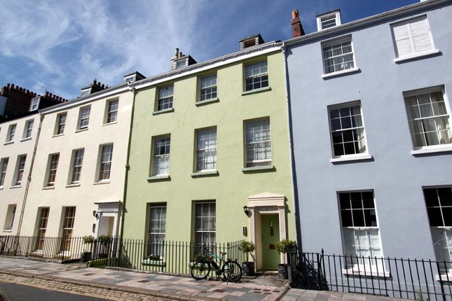 2 bed flat to rent in Durnford Street, Stonehouse, Plymouth PL1