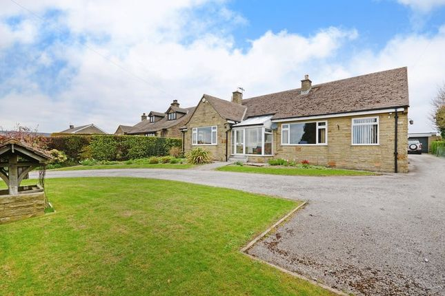 Thumbnail Detached house for sale in Stonecroft, Owler Bar, Sheffield
