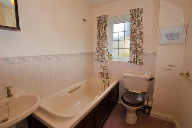 Bathroom of Sheppards Walk, Chilcompton, Radstock BA3