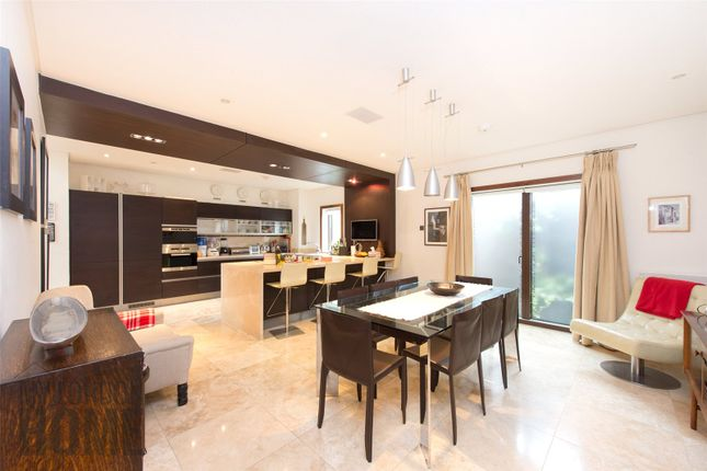 Thumbnail Property for sale in Collection Place, 96 Boundary Road, St John's Wood