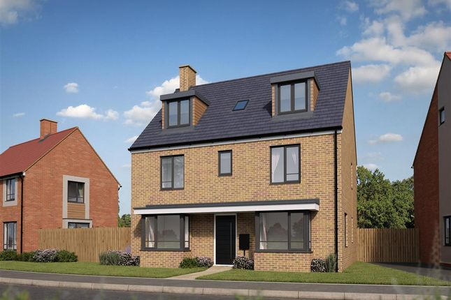 Thumbnail Detached house for sale in Plot 180 The Newton, Greenacres, Bishop's Cleeve