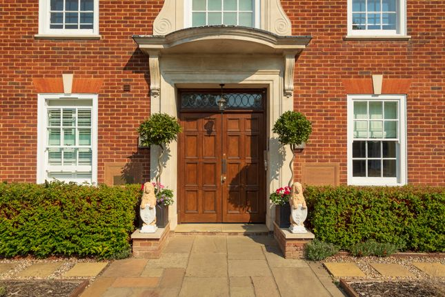 3 bed maisonette for sale in Dover Road, Sandwich CT13