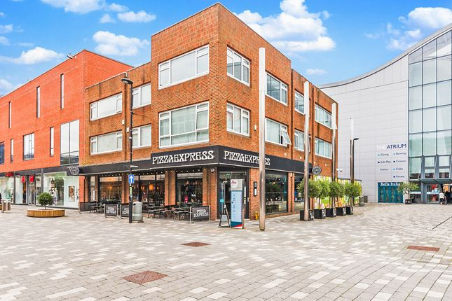 2 bed flat to rent in St. Georges Industrial Estate, Wilton Road, Camberley GU15