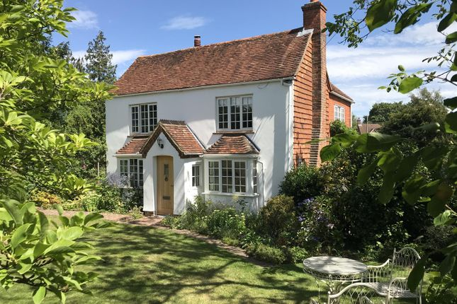 Thumbnail Property for sale in Cold Ash Hill, Cold Ash, Thatcham