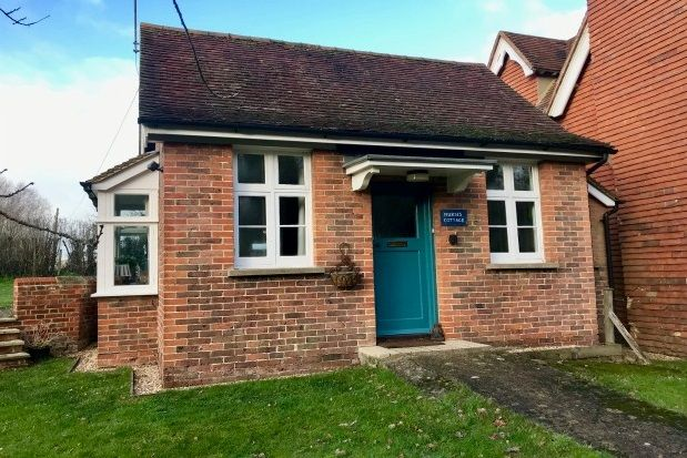Thumbnail Cottage to rent in Blackmoor, Liss