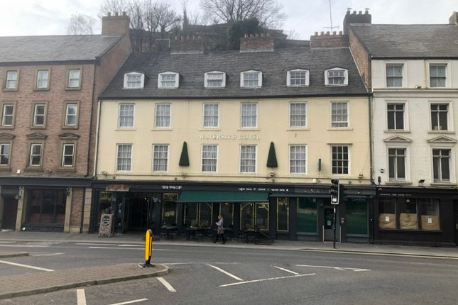 Thumbnail Hotel/guest house to let in Sandhill, Newcastle Upon Tyne