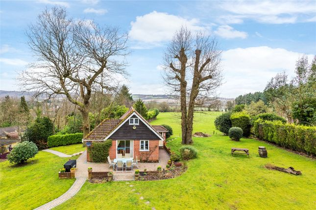 Thumbnail Detached house for sale in Hosey Hill, Westerham, Kent