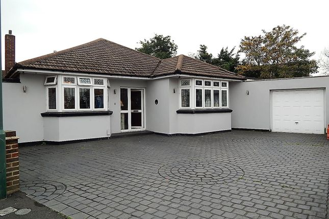 Thumbnail Detached bungalow for sale in Rudland Road, Bexleyheath