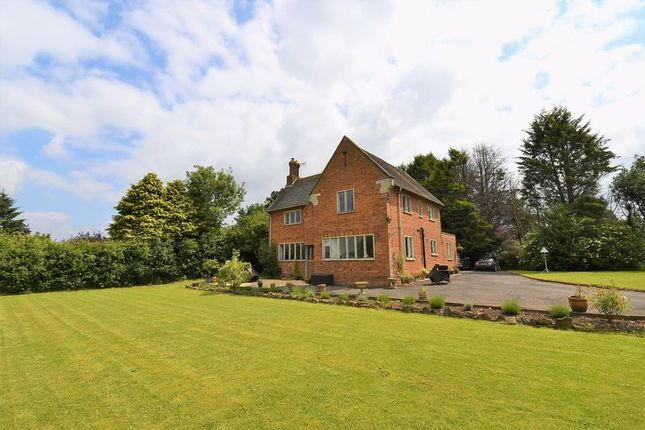 Thumbnail Country house to rent in Bitterley, Ludlow