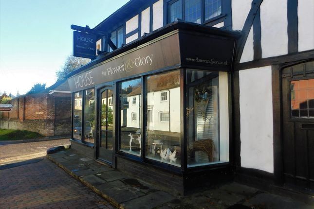 Thumbnail Retail premises to let in High Street, Brasted