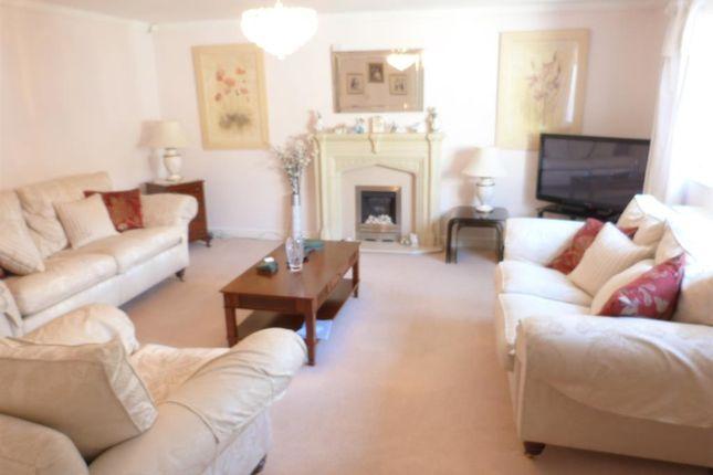 Sitting Room of Eldwick Croft, Eldwick, Bingley BD16