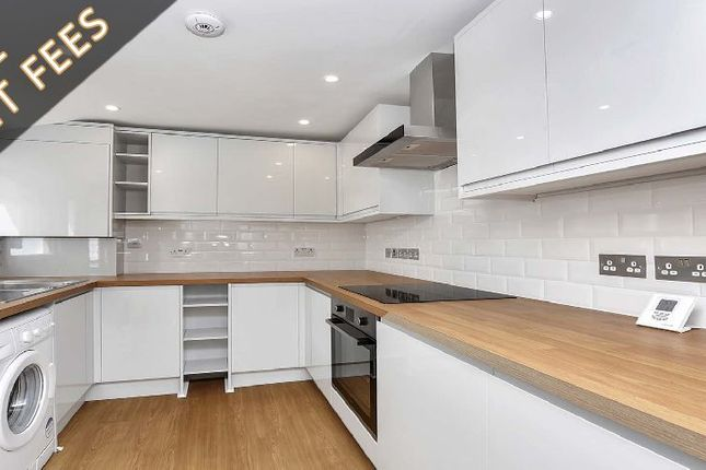 Thumbnail Terraced house to rent in Henshaw Street, London