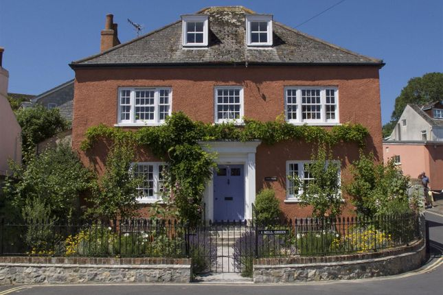 Thumbnail Property for sale in Mill Green, Lyme Regis