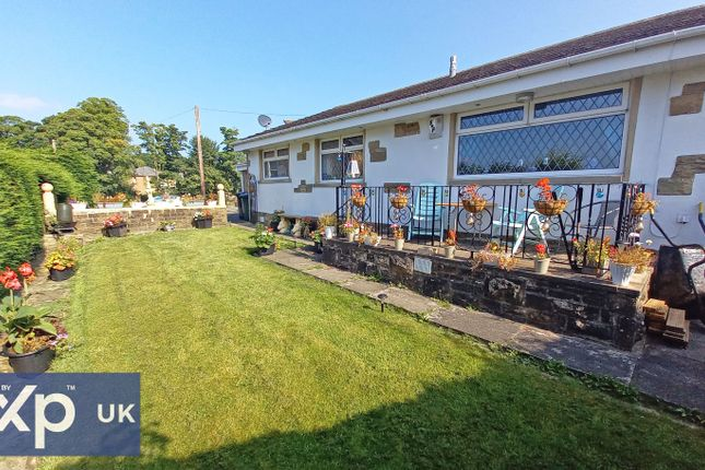 Thumbnail Bungalow for sale in Charlotte Court, Haworth, Keighley