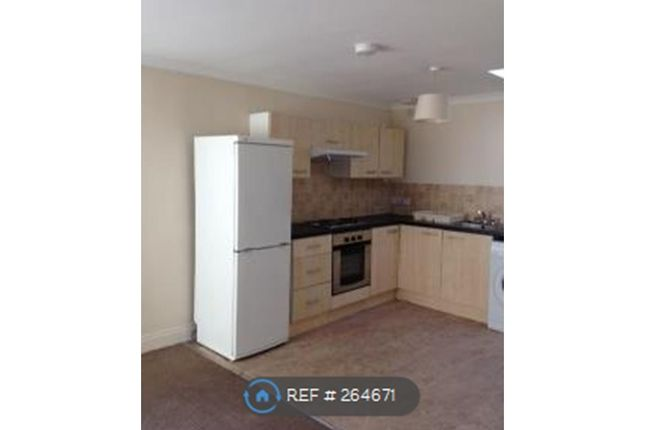Thumbnail Flat to rent in Crieff, Crieff