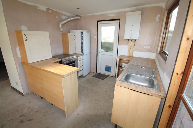 Kitchen Area of Anthony's Bank, Humberston Fitties, Humberston, Grimsby DN36