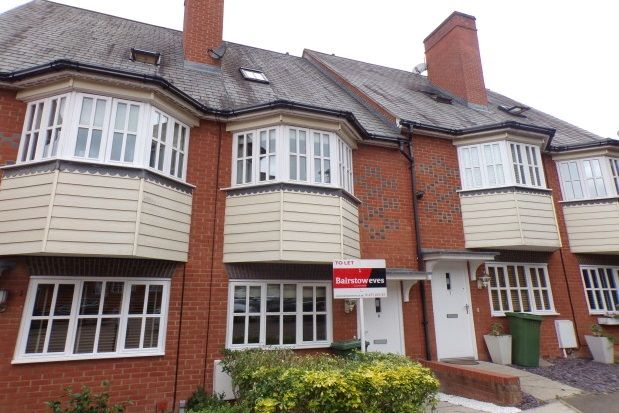 Thumbnail Property to rent in Fantasia Court, Warley, Brentwood