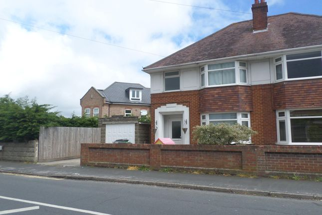 Thumbnail Property to rent in Malvern Road, Bournemouth