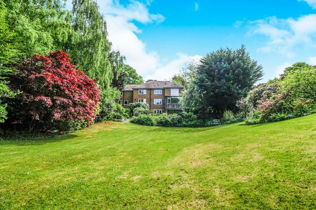 Thumbnail Detached house for sale in Eleanor Road, Prenton