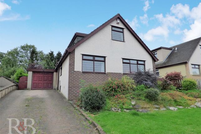 Thumbnail Detached bungalow for sale in Wordsworth Avenue, Bolton Le Sands, Carnforth