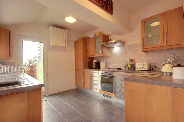 Thumbnail Semi-detached house for sale in Albion Court, Grovehill Road, Beverley