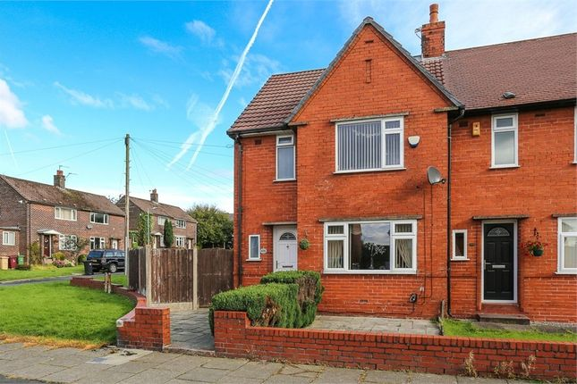 Thumbnail Semi-detached house for sale in Vicarage Road, Blackrod, Bolton