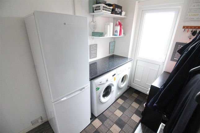 Utility Room of Balmoral Avenue, Hull HU6