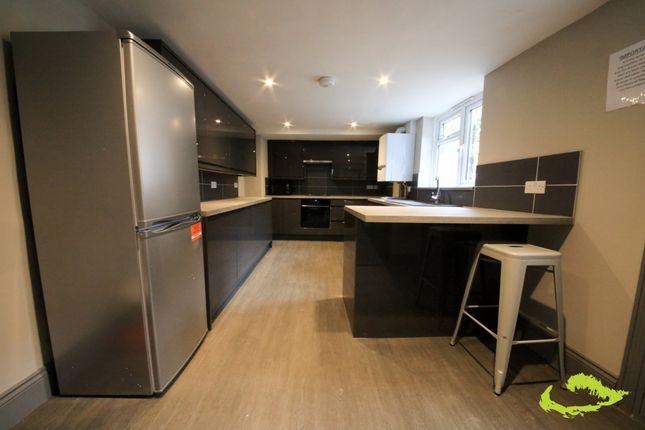 Thumbnail Terraced house to rent in Argyle Road, Brighton