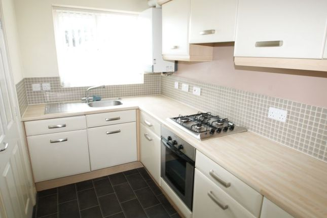 Thumbnail Semi-detached house to rent in St. Johns Row, Grangetown, Middlesbrough
