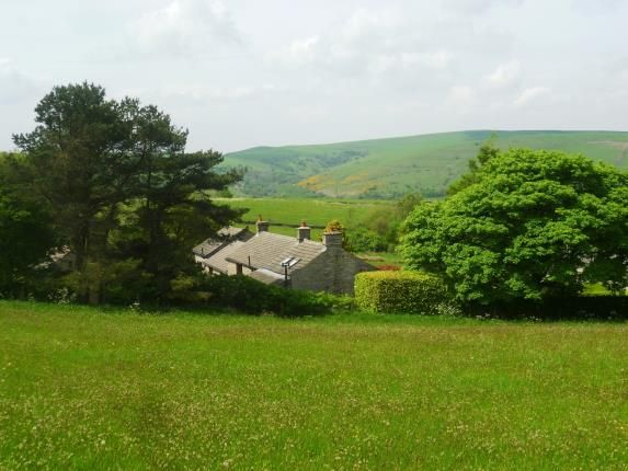 Stunning Views of Clayholes Road, Kettleshulme, High Peak, Cheshire SK23