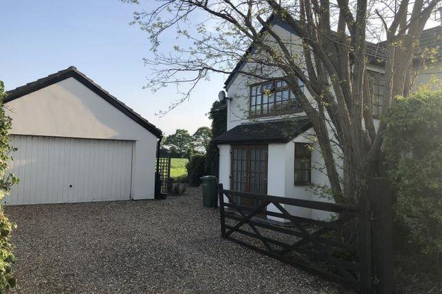 Stone Cottage, Parkgate Road, Mollington, Cheshire CH1, 3