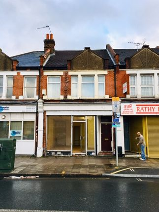 Retail premises to let in Kingston Road, Wimbledon