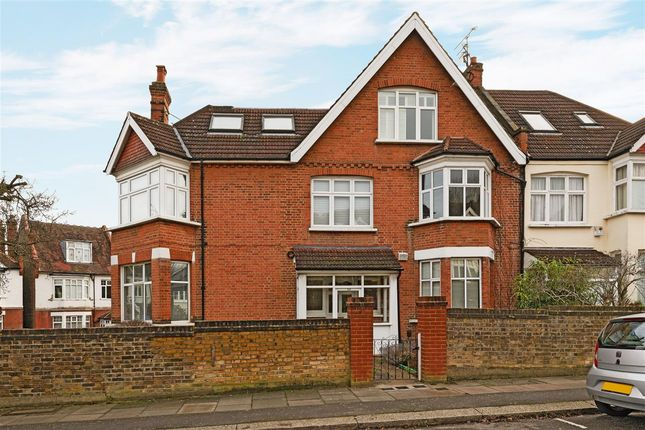 Studio for sale in Vineyard Hill Road, London SW19