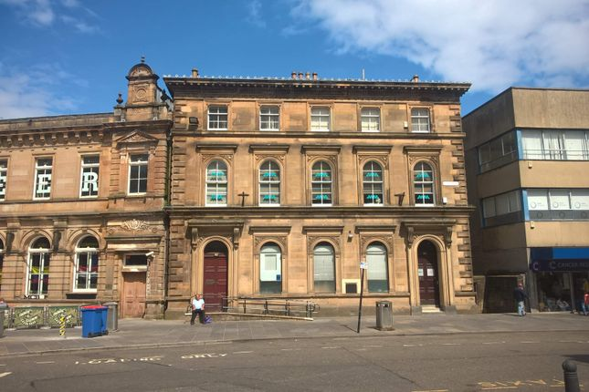 Thumbnail Office to let in 80 Murray Place, Stirling