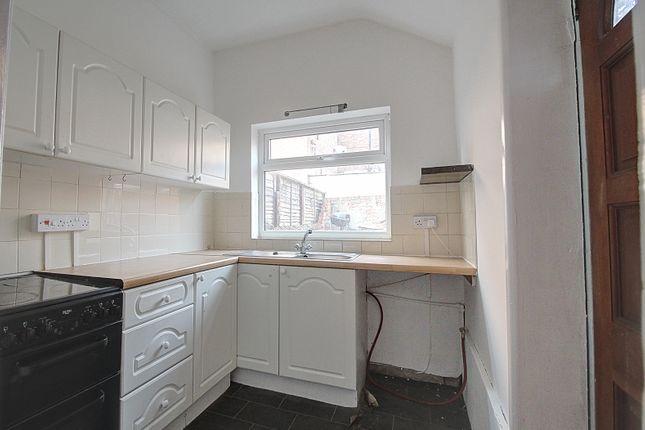 Kitchen of Wistaston Road, Crewe CW2