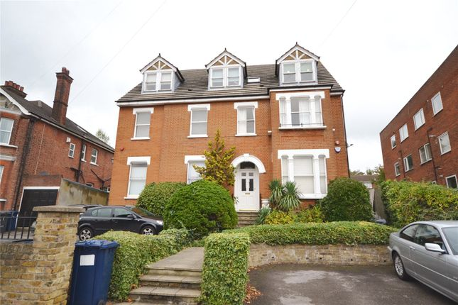 3 bed flat for sale in Park Road, New Barnet, Barnet