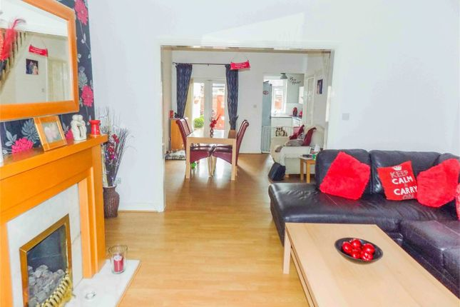 Thumbnail Terraced house for sale in Manchester Road, Kearsley, Bolton