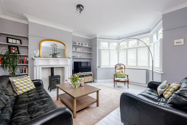 5 bed semi-detached house for sale in Sunbury Avenue, London