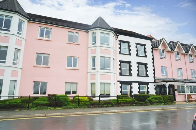 Thumbnail Property for sale in The Parade, Parkgate, Neston