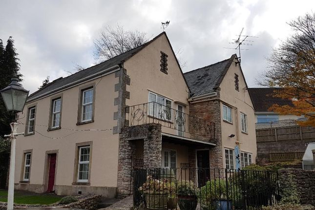 Thumbnail Detached house for sale in Long Street, Croscombe, Mendip