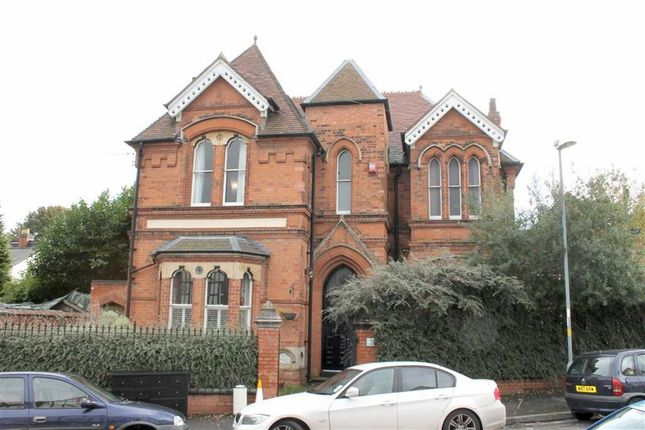 Thumbnail Property for sale in Station Road, Harborne, Birmingham