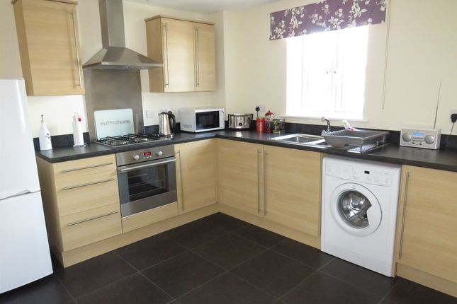 Thumbnail Property for sale in Ffordd Y Grug, Coity, Bridgend