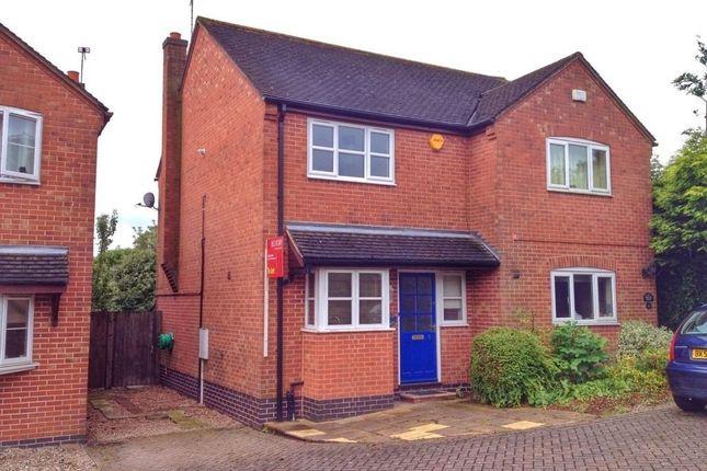 Thumbnail Property to rent in Branston Road, Tatenhill, Burton Upon Trent, Staffordshire