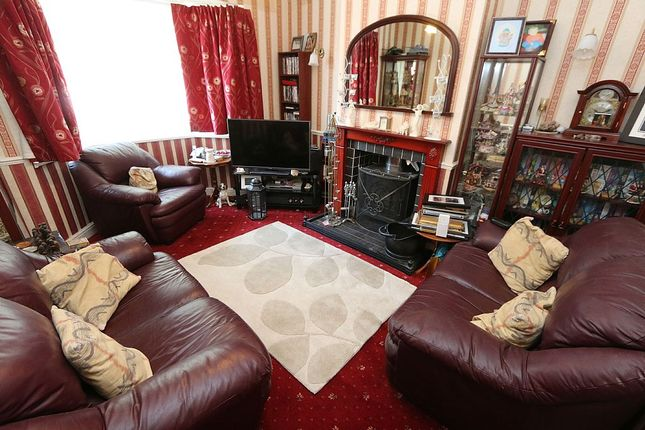 Thumbnail Semi-detached house for sale in Marsh Lane, Fordhouses, Wolverhampton, West Midlands