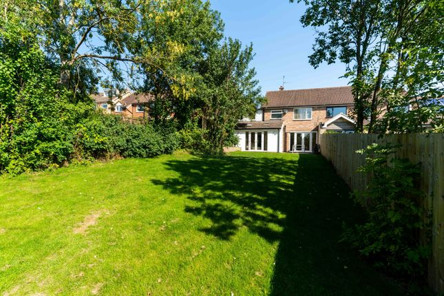 Thumbnail Semi-detached house for sale in Shelbourne Road, Stratford Upon Avon