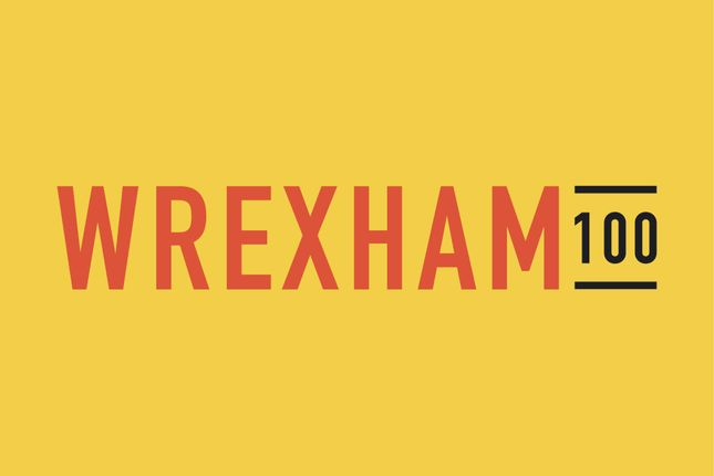 Thumbnail Land to let in Wrexham 100, Bryn Lane, Wrexham Industrial Estate, Wrexham