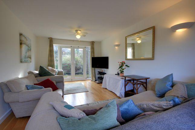 Living Room of Silverthorne Drive, Caversham Heights, Reading RG4