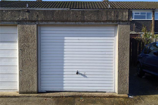 Picture No. 01 of Garage 3, Behind 15 Bishopsfield Road, Fareham, Hants PO14