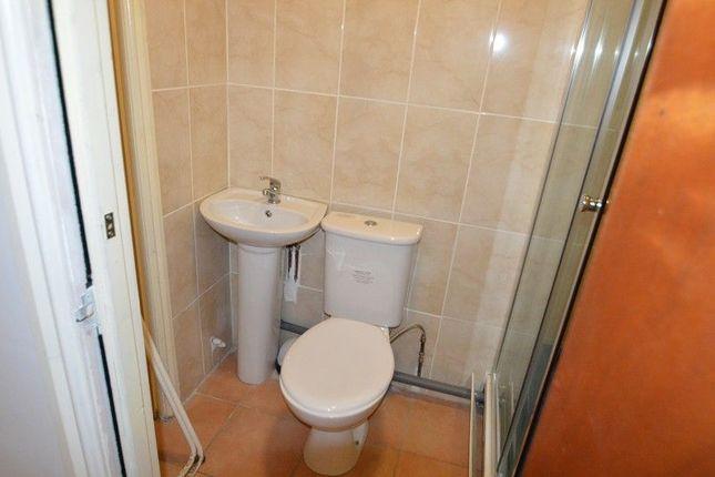 Bathroom of Hubert Road, Birmingham, West Midlands. B29