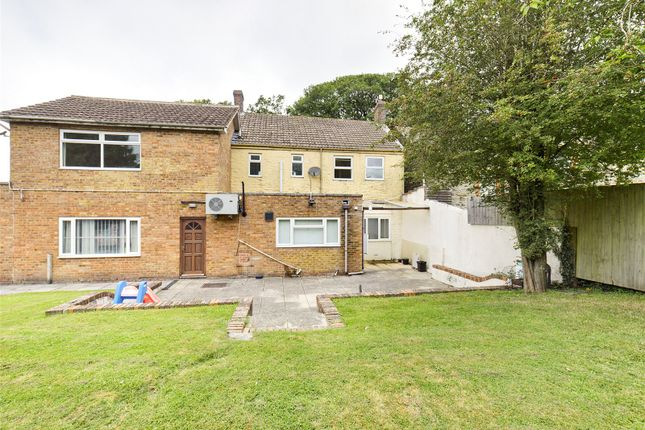 Thumbnail 5 bed detached house to rent in High St, Bream, Gloucestershire